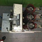 vakuumkammern L1 & L3 defekt